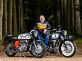 De verrassende motorverzameling van Koos Boerboom