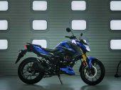 Honda onthult Hornet 2.0