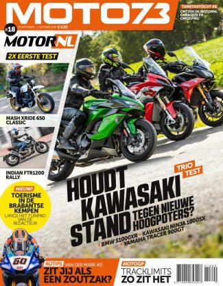 MOTO73 editie #18 2020