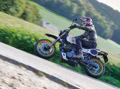 Mash X-Ride 650 Classic – Eerste test