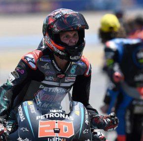 Wat de (race)wereld kan leren van MotoGP-sensatie Fabio Quartararo