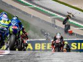Moto2 in beeld: Het wonder van de Red Bull Ring