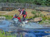 Ducati Multistrada 1260 Enduro wint 2020 Transanatolia Rally