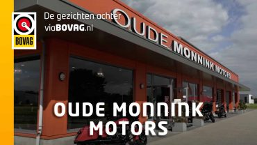 De gezichten achter viaBOVAG.nl: Oude Monnink Motors