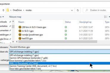 MrGPS: Welke routeplanner? Deel 3: Basecamp 2