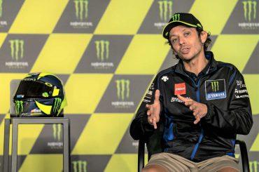 Dit is waarom Valentino Rossi nog niet stopt