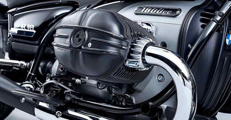 BMW Motorrad onthult morgen vijf nieuwe modellen