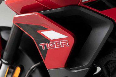 2021 Triumph Tiger 850 Sport duikt op EPA-files