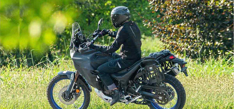 Yamaha Ténéré 700 Adventure