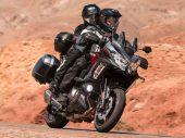 Kawasaki introduceert nieuwe Versys 1000 S