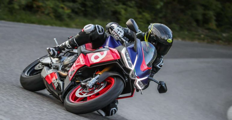 Aprilia RS 660 – Test en Conclusie