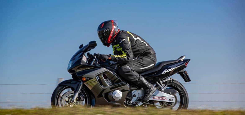Honda CBR600FII
