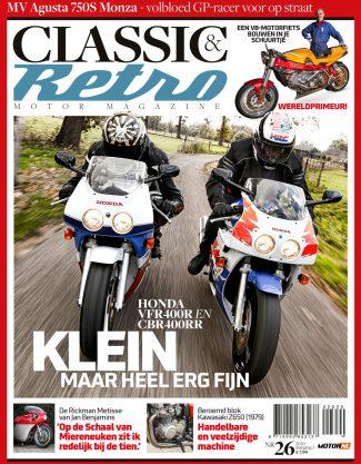 Classic & Retro editie 26