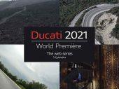 Wekelijks Ducati 2021-introducties vanaf 4 november