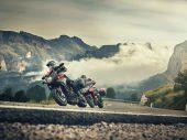 Nieuwe Motorband: Bridgestone Sport-Touring T32