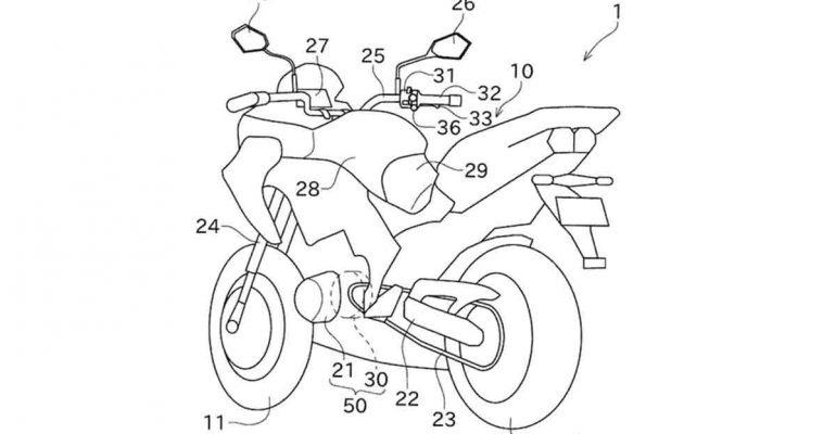 Kawasaki studeert op hybride model