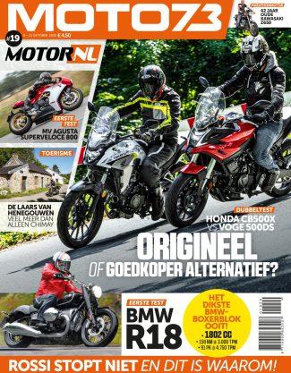 MOTO73 editie #19 2020