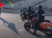 Zondagmorgenfilm: King of the Baggers Race