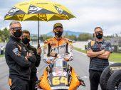 NTS RW Racing GP en Bo Bendsneyder; het verhaal
