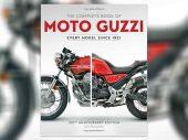 The Complete Book of Moto Guzzi – completer wordt het niet