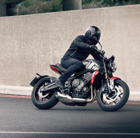 2021 Triumph Trident: nieuwe naked-aanwas