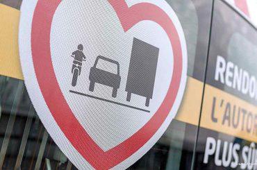 Motorvakantie in Frankrijk? Bezoek de Bikercorners langs de snelweg