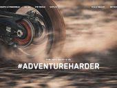 De verkoop van de KTM 890 Adventure R Rally start om 19.30 uur