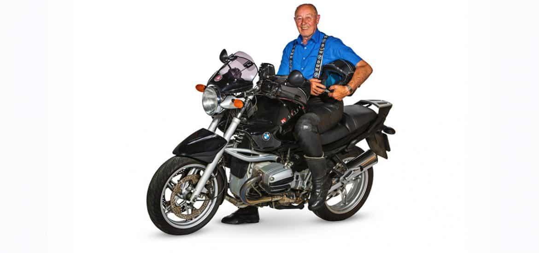 Motorleven Jan Manenschijn