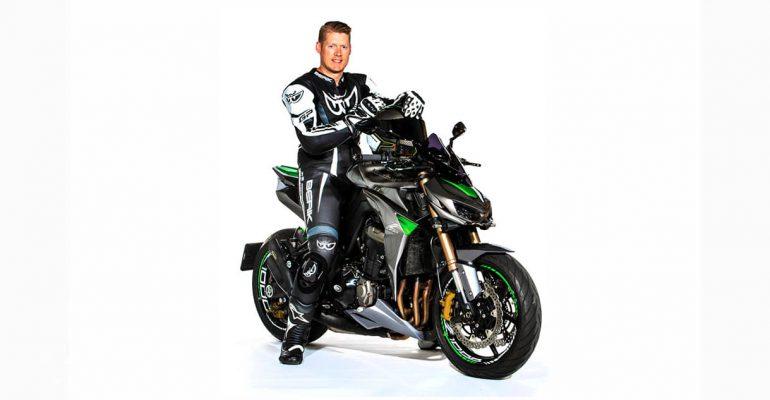 Motorleven: Michael Visser