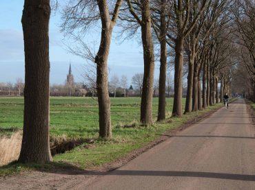 Route: Maaskantje
