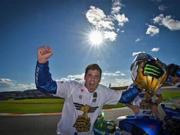 Suzuki Mir(akel) – MotoGP Europa en Valencia