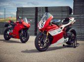 Ducati 1098 vs. Ducati Panigale V2 – Oud & Nieuw