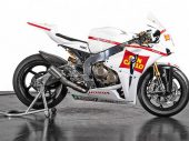 2011 Honda CBR1000RR van Marco Simoncelli te koop