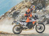 KTM 890 Adventure R Rally binnen 48 uur stijf uitverkocht