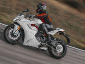 Nieuw: 2021 Ducati SuperSport 950