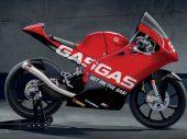 GasGas in 2021 naar Moto3-kampioenschap
