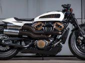 2021 Harley-Davidson 1250 Custom: verrassing uit hoge hoed