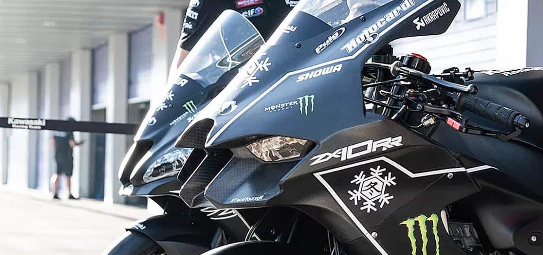 2021 Kawasaki ZX-10RR