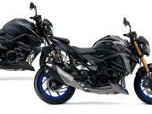 Nieuwe kleuren voor 2021 Suzuki GSX-S750