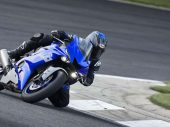 2021 Yamaha R6 Race: exclusief voor het circuit