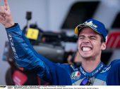 Motorsport: Opluchting na MotoGP Valencia I