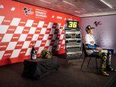 Vijf dingen die je nog niet wist over MotoGP-wereldkampioen Joan Mir