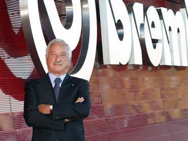 Brembo neemt SBS-remblokken over