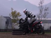 Zwaar crossen met BMW 1250 GS en KTM 990 Adventure (Video)