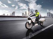CFMoto 300GT-E: Chinese politie gaat elektrisch