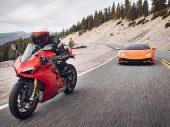 Volkswagen: Ducati, Lamborghini en Italdesign in een 'structuur'