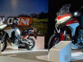 Ducati Multistrada V4 S 2021: interview met Ducati Benelux