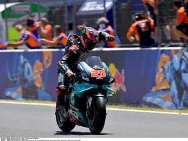 Reportage: Hoe Yamaha zich in de eigen motorblokken sneed