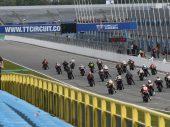 Ducati Club Race 2021 in laatste weekend van mei