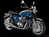 Opvolger voor de Honda CB 750 Four?